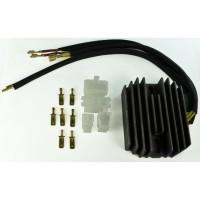 Régulateur-Rectifieur-Honda-CX500-CX650-GL500-GL650 Silverwing-VF1000-VF1100-VF500-VF700-VF750
