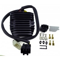 Regulator Rectifier-Mosfet-Honda-VFR800-RVT1000