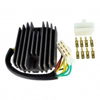 Regulator Rectifier-Honda-GL1100 Aspencade-GL1100-GL1200 Interstate-GL1000-GL1100 Goldwing