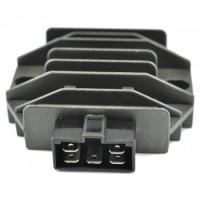 Régulateur-Rectifieur-Yamaha Mountain Max 600-700-SRX700-SX600-Venture 600-700-VMax 600-700