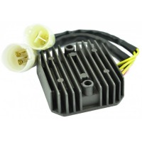Regulator Rectifier Suzuki LTV700 Twin Peaks OEM 21066-0047 21066-1112 21066-1089 21066-1112