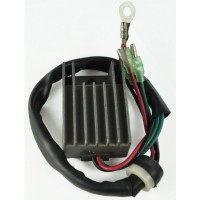Regulator Rectifier-Yamaha-XLT800 Waverunner-XL800-GP800-Wave Venture 1100-Wave Raider 1100