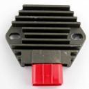 Régulateur Rectifieur-Honda-VT750 Shadow TRX350 Rancher-TRX400 Fourtrax Foreman-TRX450 Fourtrax Foreman-TRX450R