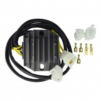 Regulator Rectifier-Suzuki-VZ800 Marauder