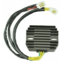 Regulator Rectifier-Honda-VFR800-VF750C V45 Magna-VTR250 Interceptor California-CBR600 Hurricane-VFR700-VFR750F