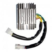 Regulator Rectifier-Suzuki-Bandit 1250-Boulevard C90-GSX650F-GSXR600-GSXR750-VL800-VZ800