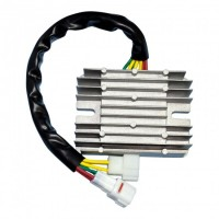 Regulator Rectifier-Mosfet-Suzuki-GSXR1000