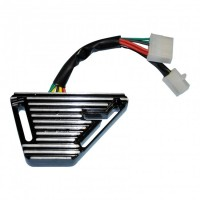 Regulator Rectifier-Honda-VT500-Shadow VT700-Shadow VT750