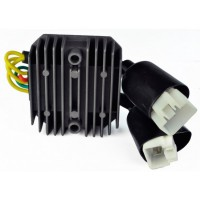 Regulator Rectifier-Honda-CBR1000RR