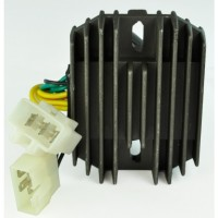 Regulator Rectifier-Honda-CBR954-VTX1800