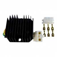 Regulator Rectifier-Polaris-Sawtooth 200