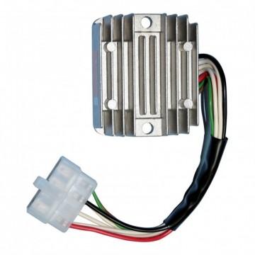 Régulateur Rectifieur Yamaha XJ 400 550 600 750 900 FJ600 FZ600 XS650 YX600