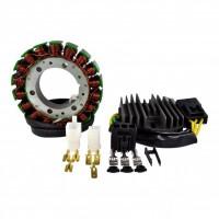 Allumage Stator - Régulateur Rectifieur - Honda CBR900RR-CBR929RR