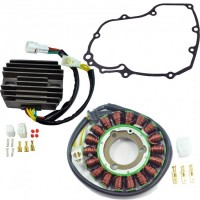 Kit Stator Regulator Stator Cover Gasket Suzuki GSXR600 GSXR750
