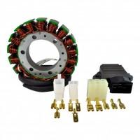 Allumage-Stator-Régulateur Rectifieur-Honda-CBR900RR