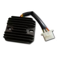 Regulator Rectifier-Honda-CH125-CM125-CM250-FL350R