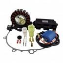 Allumage Stator Bobine CDI-Joint Carter Yamaha 660 Raptor