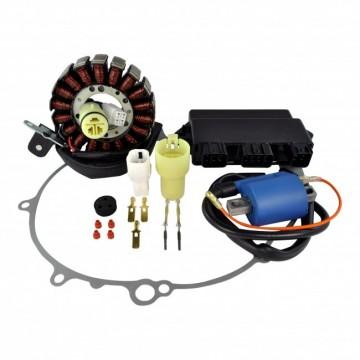 Kit Allumage Stator Bobine CDI Joint Carter Yamaha 660 Raptor