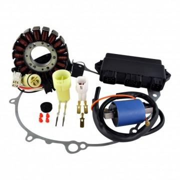 Stator-Ignition Coil-CDI-Cover Gasket-Yamaha-660 Raptor