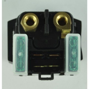 Relay Solenoid-350 Raptor-350-450 Wolverine-400 Big Bear-400 Kodiak-450-660 Grizzly-660 Raptor-450-660 Rhino