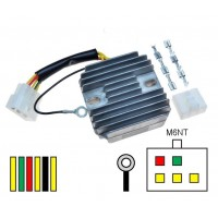 Regulator Rectifier-Aprilia-Pegaso 650-BMW-F650
