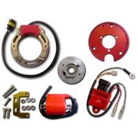 Stator-Rotor-Ignition Coil-CDI-Aprilia-Classic 125-MX125-RS125-RS125 Tuono-RX125-SX125