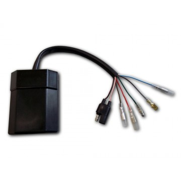 CDI-GasGas-EC300-Wild HP300