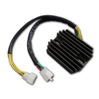 Regulator Rectifier-Honda-VFR800Fi Interceptor