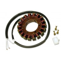 Alternateur Stator Allumage Honda NV400 VT400 NV650 XL650V Transalp XRV750 Africa Twin