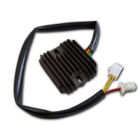 Regulator Rectifier-Honda VT750DC Black Widow-Shadow Spirit