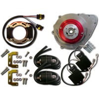 Stator-Rotor-Régulateur-CDI-Bobine-Honda-CB750F Four SuperSport