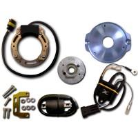 Kit Allumage Stator Rotor Bobine Boitier CDI Honda CR500R