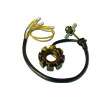 Alternateur Stator Allumage Eclairage Honda CRF450