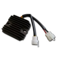 Regulator Rectifier-Honda-VFR400R-VFR400Z-NTV600-NTV650