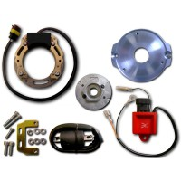 Stator-Rotor-Bobine-CDI -Honda-CR125R-CR250R