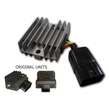 Regulator Rectifier-Honda-CRF230L-CRF230M