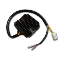Regulator Rectifier-Honda-125 Rebel-250 Rebel
