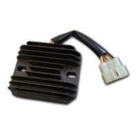 Régulateur Rectifieur-Kawasaki-ZR400-ZRX400-ZX400-ZZR400-ZX400-ZZR500-ZX500-ZX600 Ninja-ZX6-ZZR600-ZX600
