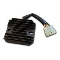 Regulator Rectifier-Kawasaki-ZR400-ZRX400-ZX400-ZZR400-ZX400-ZZR500-ZX500-ZX600 Ninja-ZX6-ZZR600-ZX600
