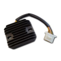 Regulator Rectifier-Kawasaki-EL250 Eliminator-EX250-GPX250R-GPZ250R-ZZR250