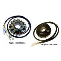 Stator Montage SEM-KTM-350LC4-400LC4-500LC4-540LC4-600LC4-620LC4-640LC4-660LC4