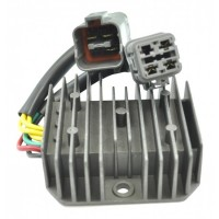Regulator Rectifier-Kymco-250 Mongoose-250MXU-250 Maxxer-300MXU-150MXU