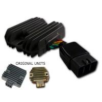 Regulator Rectifier-Suzuki-125 Burgman-200 Burgman-250 Burgman-400 Burgman-GSR600-DL1000 VStrom-GSX1400