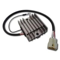 Regulator Rectifier-Yamaha-FZR500-RD500-RZ500-XT500E-XT500Z Ténéré