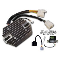 Regulator Rectifier-Suzuki-GT380-RE500-GT550-GT750