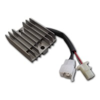 Regulator Rectifier-Suzuki-GZ125 Marauder