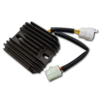 Regulator Rectifier-Suzuki-DR250-DR350-Yamaha-RD125