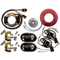 Allumage Stator Rotor CDI Bobine Yamaha RD250 RZ250 RD350 RZ350