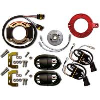 Allumage Alternateur Stator Rotor Boitier CDI Bobine Yamaha TZ250
