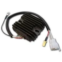 Regulator Rectifier-Yamaha XV400-XV535-XV700-XV750-XV1000-XV1100 Virago